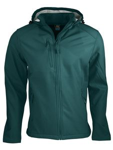 Aussie Pacific 1513 -  Olympus Soft-Shell Jacket