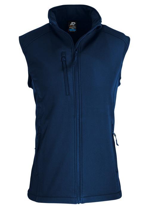Aussie Pacific 1515 -  Olympus Soft-Shell Vest