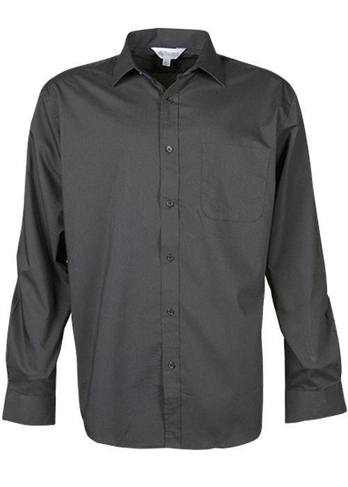 Aussie Pacific 1903L -  Mosman Stretch Long Sleeve Shirt