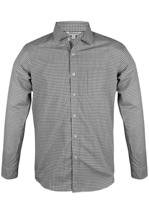 Aussie Pacific 1907L -  Epsom Long Sleeve Shirt