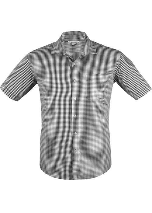 Aussie Pacific 1907S -  Epsom Short Sleeve Shirt