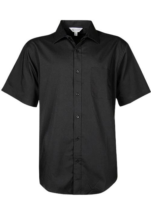 Aussie Pacific 1910S -  Kingswood Short Sleeve Shirt