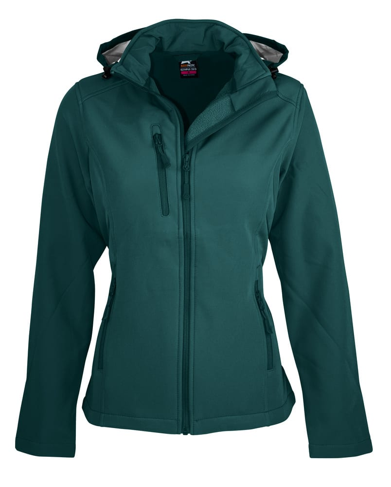 Aussie Pacific 2513 -  Olympus Soft-Shell Jacket