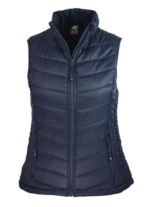 Aussie Pacific 2523 -  Snowy Puffer Vest