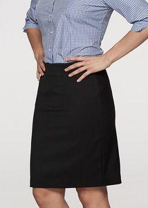 Aussie Pacific 2802 -  Knee Length Skirt