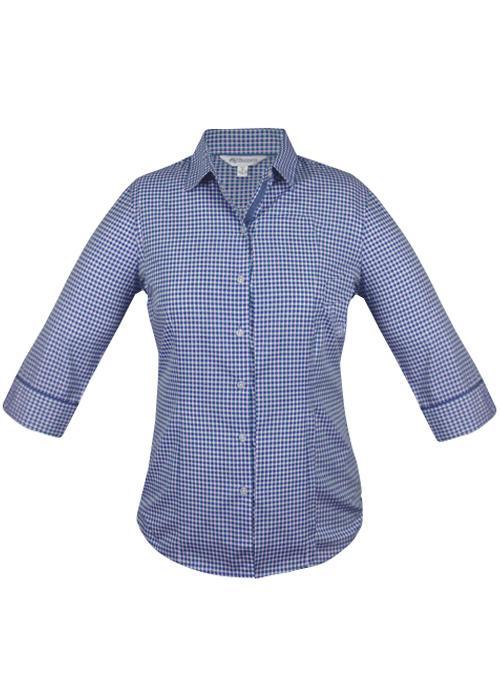 Aussie Pacific 2907T -  Epsom 3/4 Sleeve Shirt