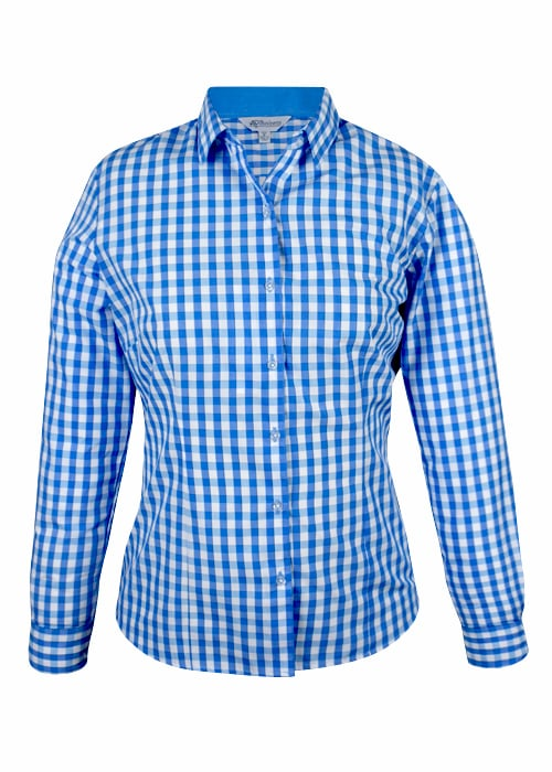 Aussie Pacific 2908L -  Devonport Long Sleeve Shirt