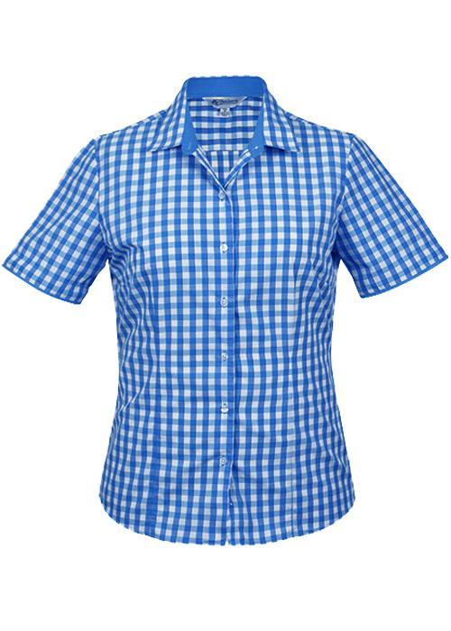 Aussie Pacific 2908S -  Devonport Short Sleeve Shirt