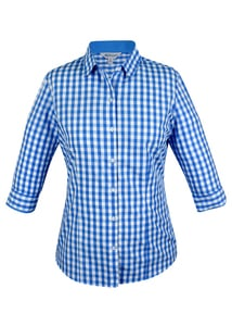 Aussie Pacific 2908T -  Devonport 3/4 Sleeve Shirt