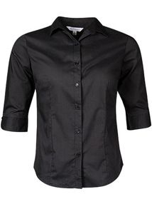 Aussie Pacific 2910T -  Kingswood 3/4 Sleeve Shirt