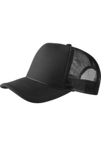 MSTRDS 10236C - Baseball Cap Trucker high profile