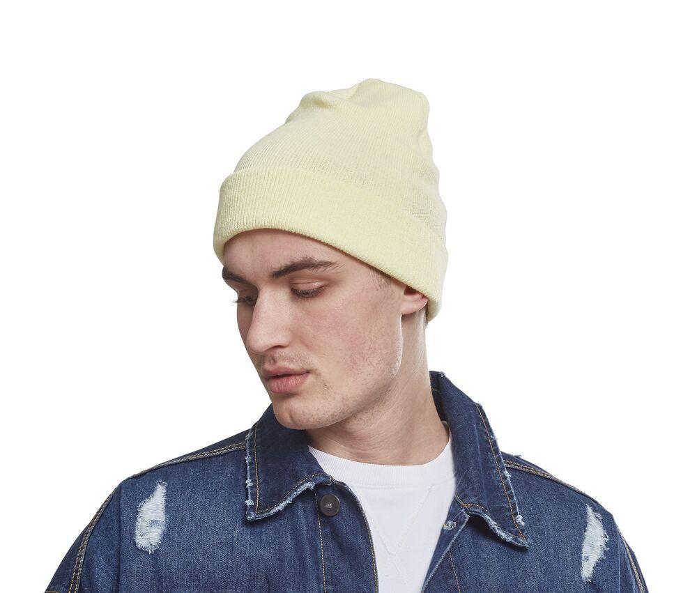 Flexfit 1501KCC - Warme Mütze - Hypoallergenes Acryl