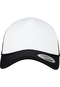 Flexfit 6005FCC - Foam Trucker Cap Curved Visor