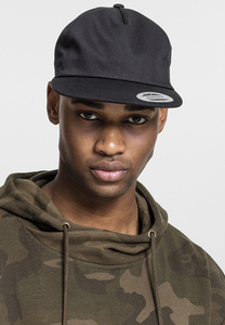 Flexfit 6502C - Unstructured 5-Panel Snapback