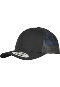 Flexfit 6606TRC - Trucker Gerecycled Polyester Stoffen Pet