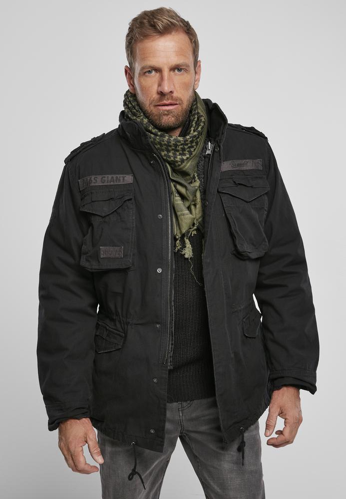 Brandit BD3101C - M-65 Giant Jacket