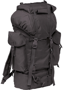 Brandit BD8003C - Nylon Military Backpack