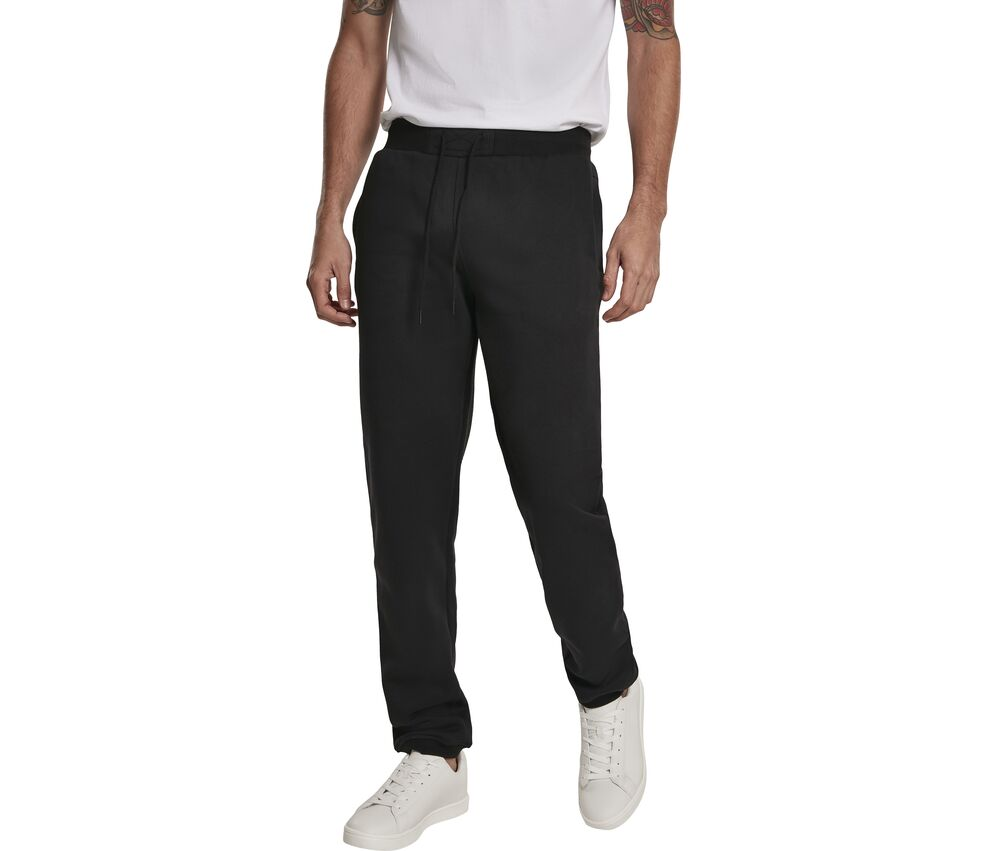 Build Your Brand BY014C - heavy jogging pants