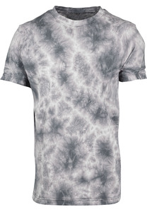 Build Your Brand BY071C - T-shirt Batik Tie Dye