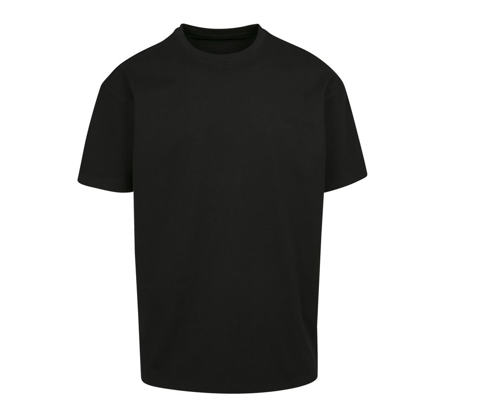 Build Your Brand BY102C - Oversize T-shirt