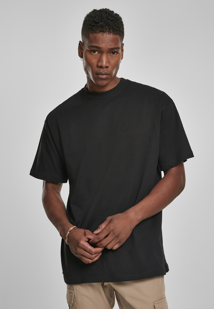 Build Your Brand BY122C - Premium Combed Jersey Loose
