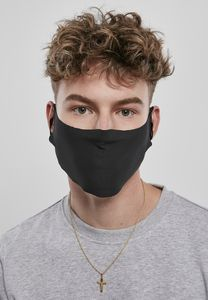 Build Your Brand BY145C - Seamless Face Mask 10-Pack