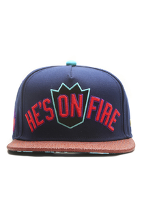 Hands of Gold HG036C - On Fire Cap