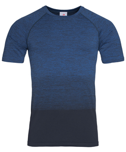 Stedman ST8810 - Active Sports Seamless Raglan Flow T Mens
