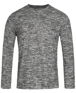 Stedman ST9080 - Stars Knit Sweater C/N Mens