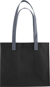 UBAG Barcelona - Large bellows shopping bag