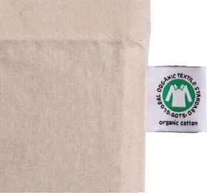 UBAG Nepal - ErhÄlt zertifizierte organic cotton tote bag