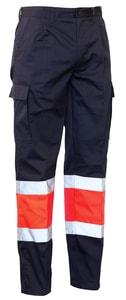 Seana 11371 - Trou multi pocket av-kleur