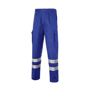 Seana 11383 - Multi - 2b trousers reflective bands