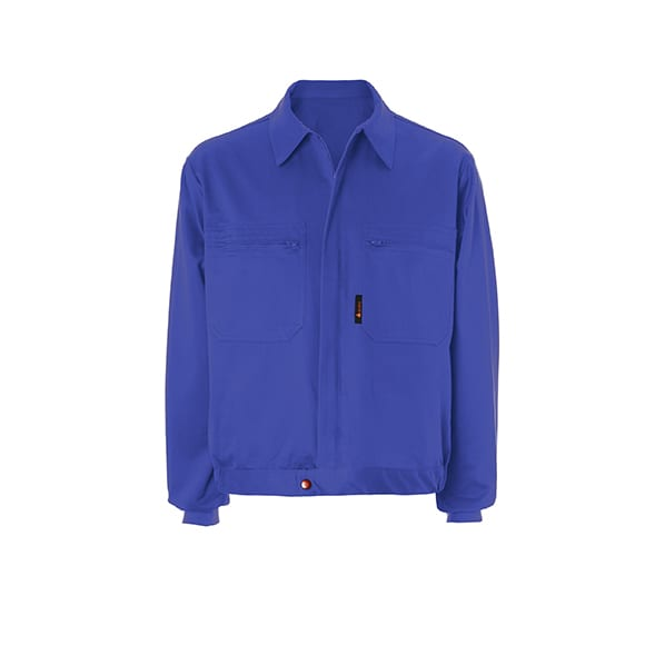 Seana 38150 - Lad zipped bomber jacket