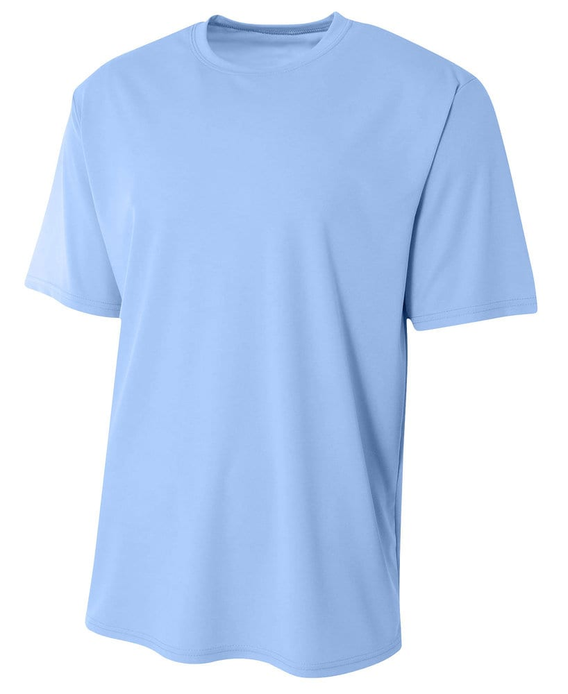 A4 A4N3402 - Adult Sprint Performance Tee