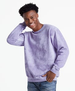Comfort Colors CC1545 - Adult Color Blast Crewneck