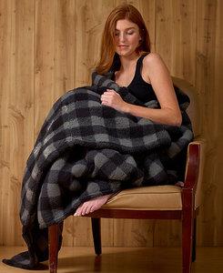 J. America JA8449 - Epic Sherpa Blanket