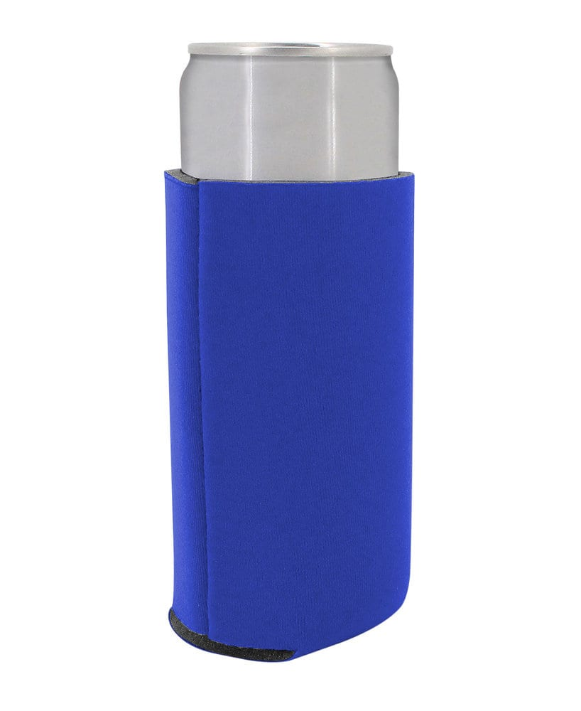 Liberty Bags LBFT001SC - LIberty Bags 12 oz Slim Can Beverage Holder