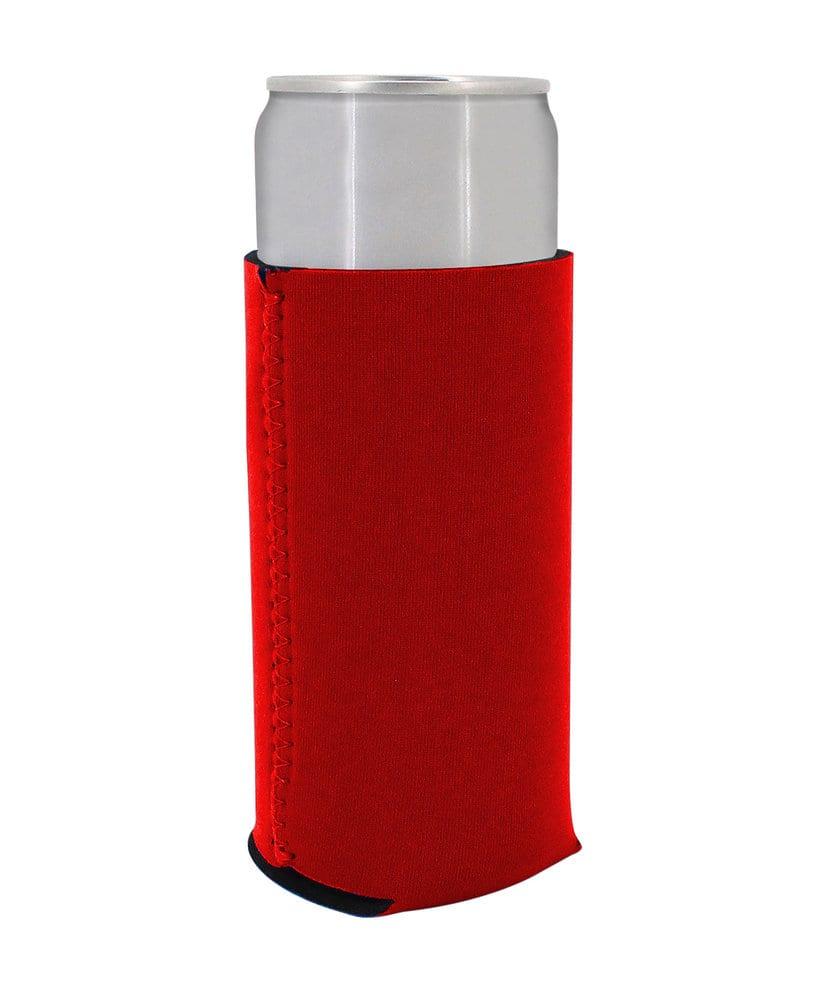 Liberty Bags LBFT007SC - 12 oz Neoprene Slim Can Holder