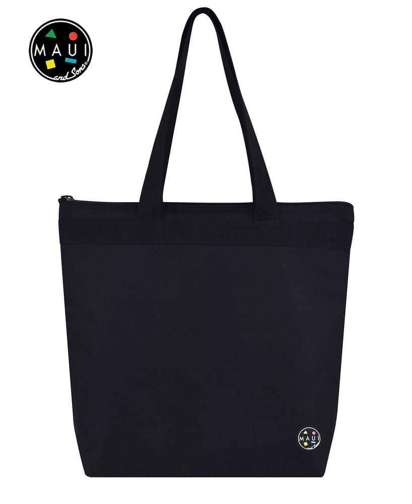 Liberty Bags LBMS8816 - Maui and Sons Classic Beach Tote
