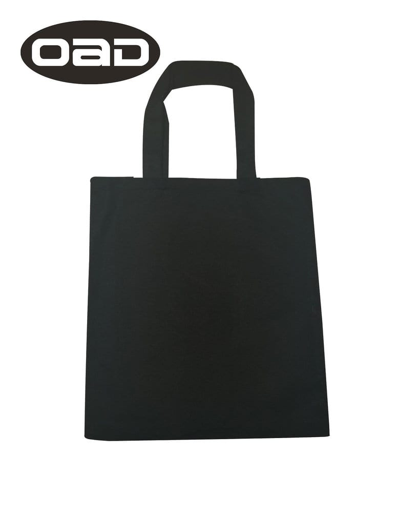 Liberty Bags OAD116 - OAD Cotton Canvas Medium Tote