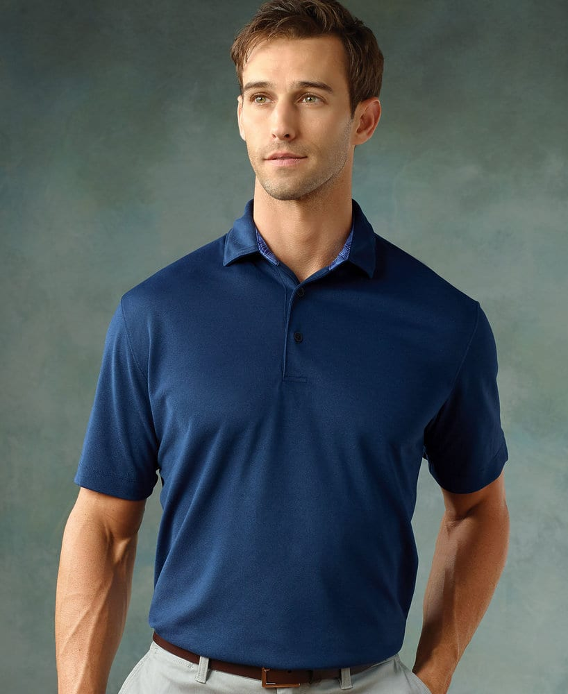 Paragon SM0150 - Memphis Men's Sueded Polo