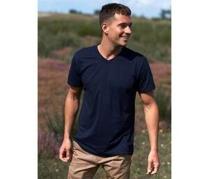 Neutral O61005 - Mens V-neck T-shirt