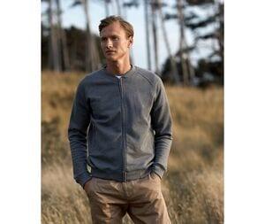 Neutral O73501 - Organic cotton fleece jacket