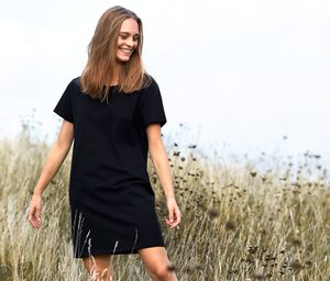 Neutral O81020 - Extra long womens t-shirt