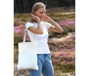 Neutral O90014 - Borsa shopping con manici lunghi