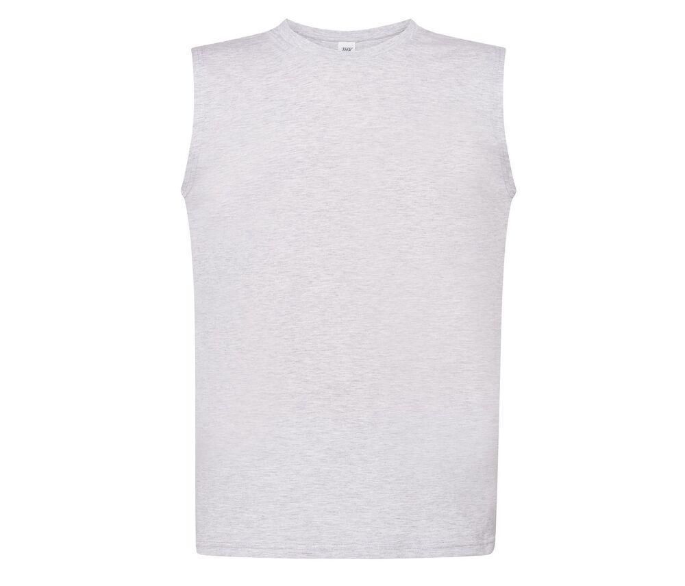 Men's-sleeveless-t-shirt-Wordans