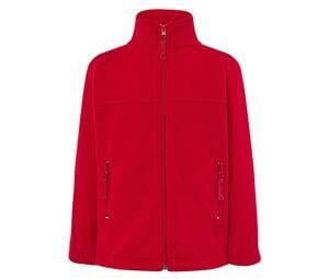 JHK JK300K - Childrens large zip fleece