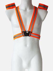 Korntex KXBAND - Reflective Body Belt Adult