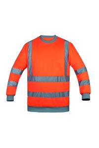Korntex KXSW - High Vis Premium Sweatshirt